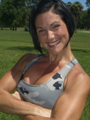 Amber Germain - Personal Trainer - Boca Raton, Deerfield, Lighthouse Point Florida