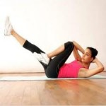 Ab workouts for Women – Part 1